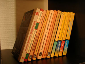 Ravnovesie-books